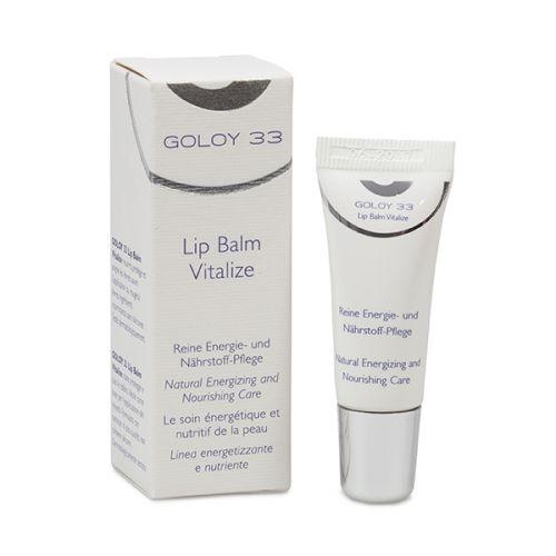 GOLOY 33 Lip Balm Vitalize – pflegt und schützt