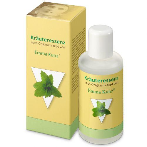 Kräuteressenz - Originalrezept - Emma Kunz, 100ml