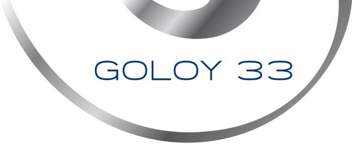 Sie sehen das Logo der GOLOY Pflegelinie