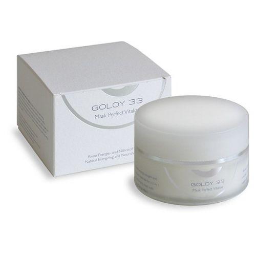 GOLOY 33 Mask Perfect Vitalize vitalisiert und belebt