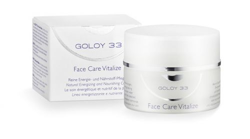 GOLOY 33 - Face Care Vitalize