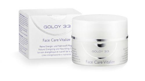 GOLOY 33 - Face Care Vitalize