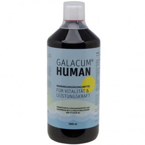 Galacum Human flüssig 1000 ml